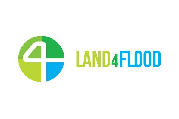 Задържане на води върху частни земи за намаляване на риска от наводнения на национално ниво - LAND4FLOOD