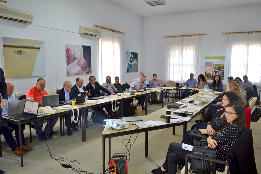 2nd Stakeholders Meeting of the BalkanROAD project